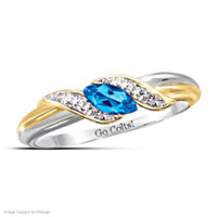 Pride Of Indianapolis Embrace Ring