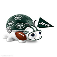 New York Jets #1 Fan Music Box