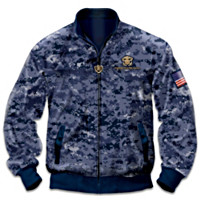 U.S. Navy Pride Men's Jacket