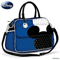 Disney Mickey Mouse Designer Carryall