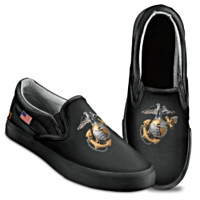 Semper Fi Men's Shoes