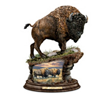 Great Plains Master Sculpture