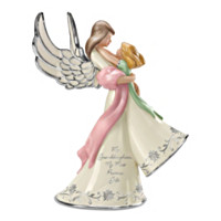 My Granddaughter, My Most Precious Gift Figurine