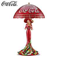 The Timeless Taste Of COCA-COLA Accent Lamp