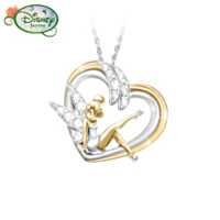 Embrace The Magic Pendant Necklace