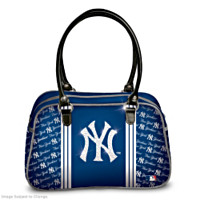 New York Yankees City Chic Handbag