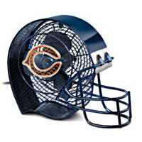 Chicago Bears #1 Fan Electric Fan
