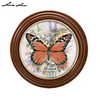 Lena Liu Magnificent Monarch Wall Decor
