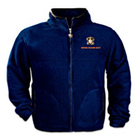 Salute The Navy Men's Jacket