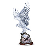 Soaring Majesty Sculpture