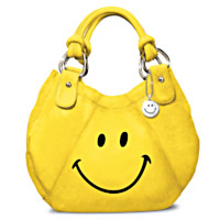 Smile Fashion Handbag
