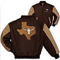 Texas Pride Men's Jacket