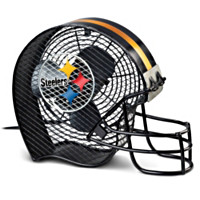 Pittsburgh Steelers #1 Fan Electric Fan