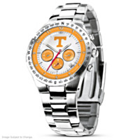 Tennessee Vols Collector's Watch