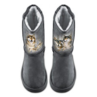 Wolf Women's Short Boot