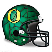 Oregon Ducks Lamp
