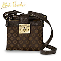 Alfred Durante Central Park Crossbody Purse
