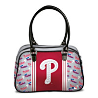 Philadelphia Phillies City Chic Handbag