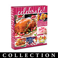 Celebrate Cookbook