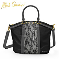 The Duchess Lace Gallery Handbag