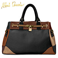 Manhattan Gallery Handbag