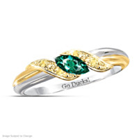Pride Of Oregon Ring