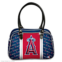 Anaheim Angels City Chic Handbag