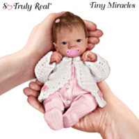 Tiny Miracles Celebration Of Life Emmy Doll