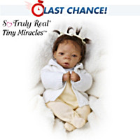 Tiny Miracles Destiny Doll