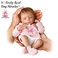 Tiny Miracles Ashley Doll