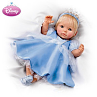 Heartfelt Dreams Doll