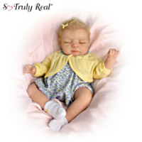 Gentle Dreams, Lauren Baby Doll