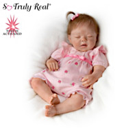 Beautiful Dreamer Baby Doll