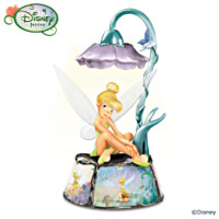 Tinker Bell's Magic Lamp