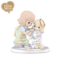 Precious Moments My Daughter, My Angel Figurine