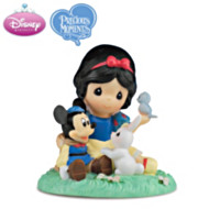 Your Friendship Is The Fairest Of All Figurine
