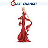Red Carpet Premiere Figurine