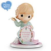 Grandmother Is Another Word For Love Figurine