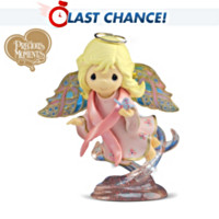 Precious Messenger Of Promise Figurine