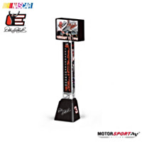 1998 Daytona 500 Win Score Tower Figurine