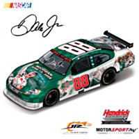 Michigan Magic Diecast Car