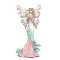 Wishes For Hope Figurine