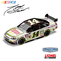Tony Stewart No. 14 Office Depot 2010 Sprint Cup Diecast Car