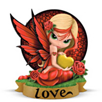 Love Figurine