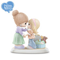 Together Or Apart, You're Always Part Of Me Figurine