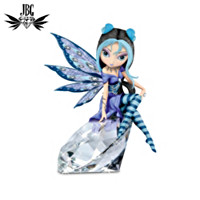 Diamond Diva Figurine