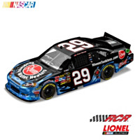 Kevin Harvick No. 29 Rheem 2011 Sprint Cup Diecast Car