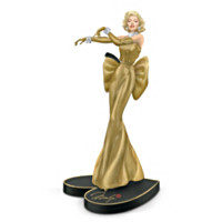 Glamour Girl Figurine