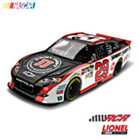 Kevin Harvick No. 29 Jimmy John's 2012 Diecast Car