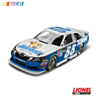 Mark Martin No. 55 Aaron's 2012 Diecast Car